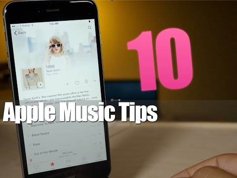 10 Apple Music Tips - do you know them all?