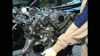 ENGINE M276 & M278 CHAIN TENSIONER REPLACEMENT | Music Jinni