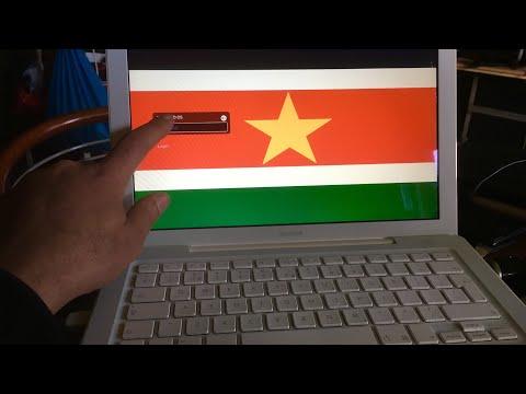 Sranang OS 2018 - Besturing Systeem voor Laptops PC - Veilig Stabiel en Gratis -2018