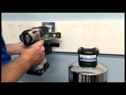 How To: Install The Pelican PC600/PC1000 Whole House Carbon Filter