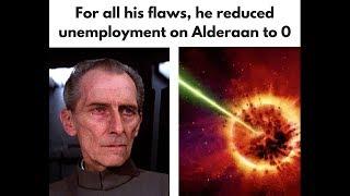 Star Wars Memes #16