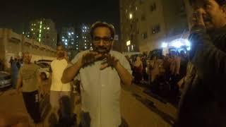 earthquake in Kuwait 12/11/2017 9 pm