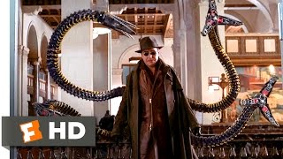 Download Spider-Man 2 - Bank Fight Scene (2/10) | Movieclips Video