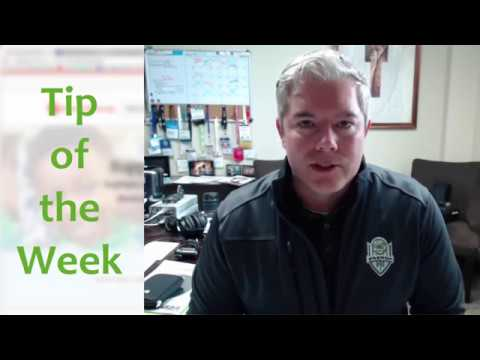 Tip of the Week - Donors Choose