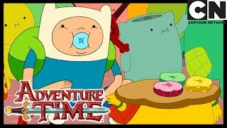 Download Adventure Time | Puhoy | Cartoon Network Video