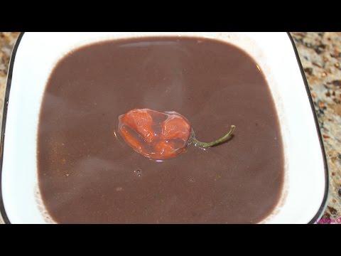 Haitian Black Bean Sauce | Sos Pwa Noir | Episode 46