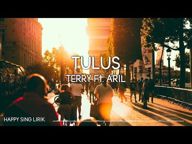 Terry & Ari.l - Tulus