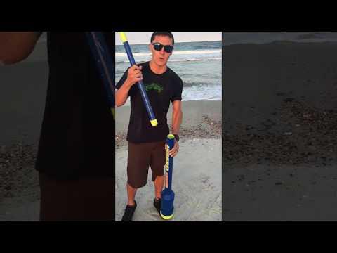 How to Troubleshoot Potato Gun - Moon Cannon