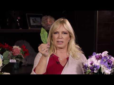Silk Bridal Bouquets