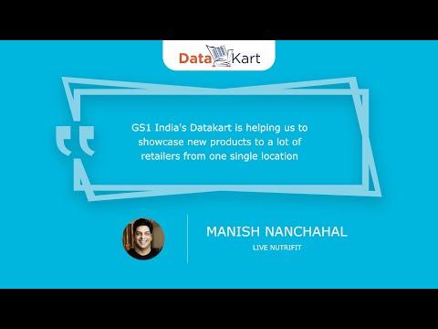 Manish Nanchahal, LiveNutriFit