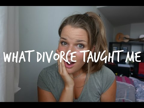 My Story || Marriage and Divorce
