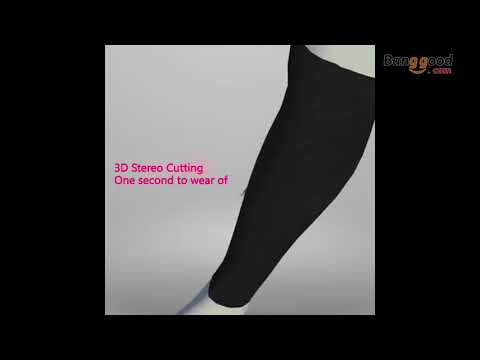 Anti Varicose Veins Compression Stockings Two Stage High Pressure Medical Treatment Socks