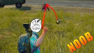 PUBG MOBILE FUNNY MOMENTS , EPIC FAIL & WTF MOMENTS #29