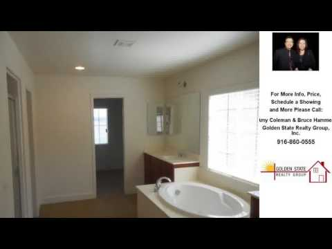 3001 Mabry Dr, Sacramento, CA Presented by Amy Coleman & Bruce Hammer.