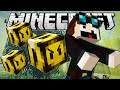 Download  Minecraft | GETTING STUNG BY A BEE!! | Custom Command MP3,3GP,MP4