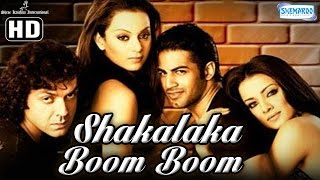 Shakalaka Boom Boom{HD} - Bobby Deol, Kangana Ranaut, Upen Patel - Hindi Movie-(With Eng Subtitles)