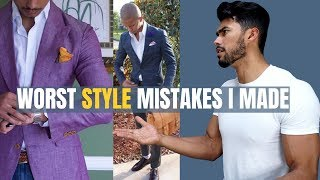 5 BAD Style Rules I Used to Follow