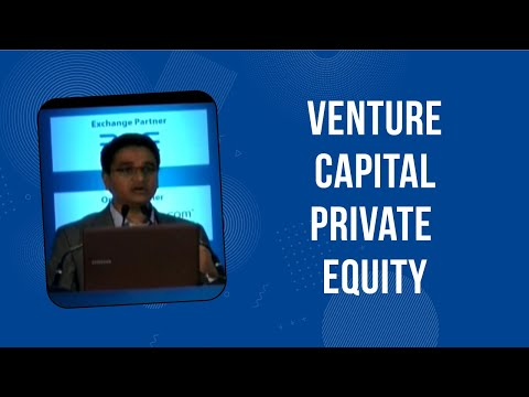 Venture Capital Private Equity