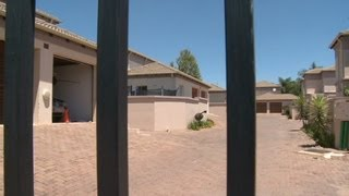 Gated communities not enough in South Africa
