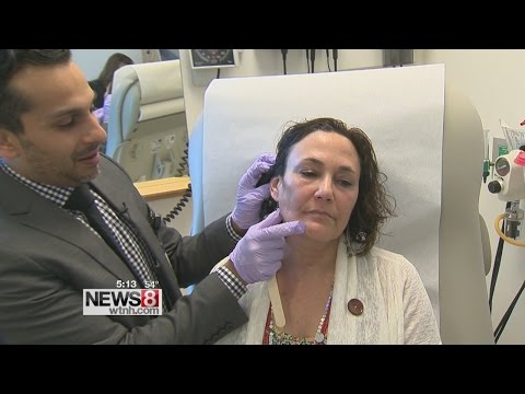Head/neck cancer screening could save your life- free check on Friday