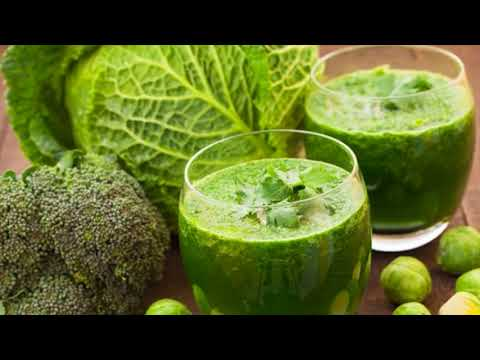 Relieve From Stomach Problems Naturally With Cabbage Juice- Get Weight Loss With Cabbage Juice