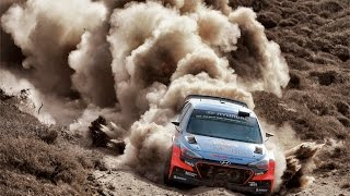 Highlights - 2016 WRC Rally Italia Sardegna - Michelin Motorsport