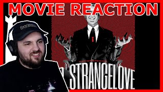 Dr Strangelove (1964) MOVIE REACTION! FIRST TIME WATCHING!