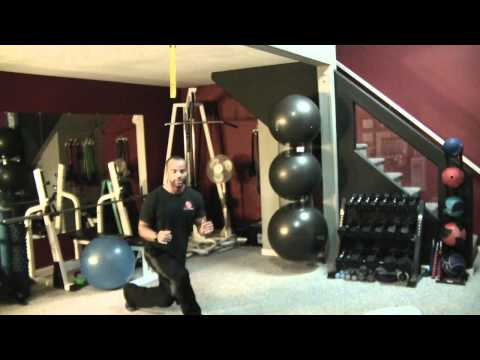 How To Get Stronger Legs- Personal Trainer Las Vegas