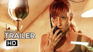 HIDE IN THE LIGHT Official Trailer (2018) Horror Movie HD