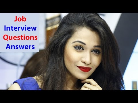25 job interview questions and answers in Hindi tips