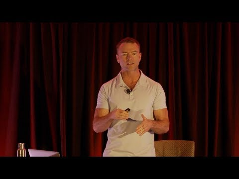 Robb Wolf - 'Metabolic Flexibility: The Rosetta Stone of the Macronutrient Wars?'