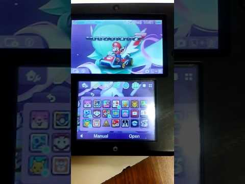 Nintendo 2ds/3ds tutorials: how to connect and play games online on school wifi