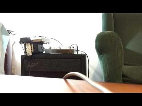 Electro Harmonix H.O.G 2