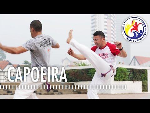 Unbeatable: Learning capoeira in Malaysia