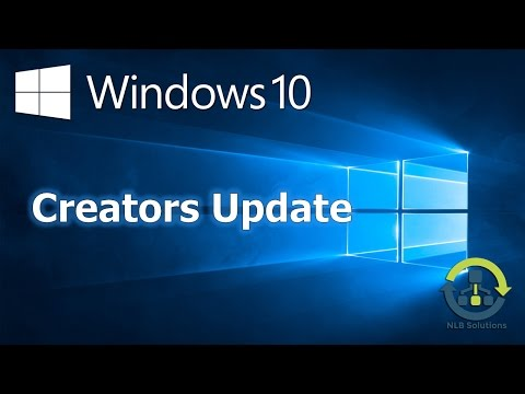 How to manually install Windows 10 Creators Update (Step by Step guide)
