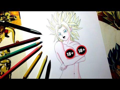 Xxx Mp4 Cómo Dibujar A Caulifla Hot 18 How To Draw Caulifla Hot 18 3gp Sex
