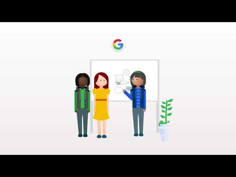 Find Your Dream Job at Google