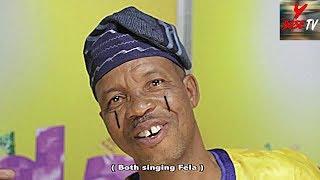 SAKA TINUBU (AFEEZ OYETORO) - Yoruba Movies 2019|Latest Yoruba Movie 2019