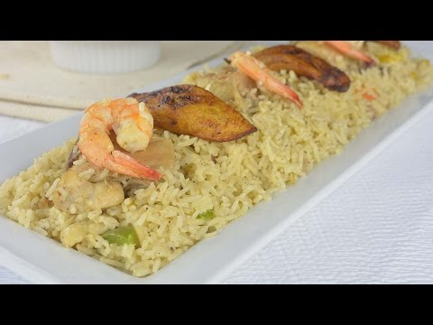 Coconut Rice Recipe - Chef Lola's Kitchen