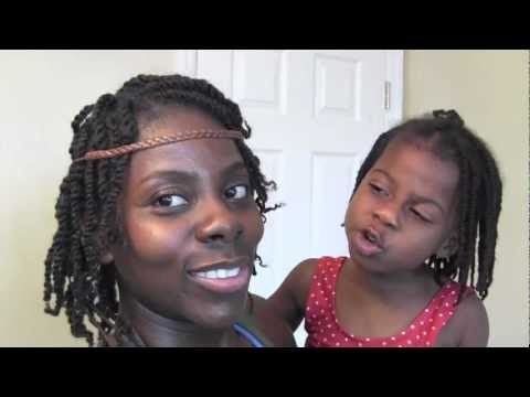 How to make Your Twists Look Fuller & Convert Styles *Natural Hair