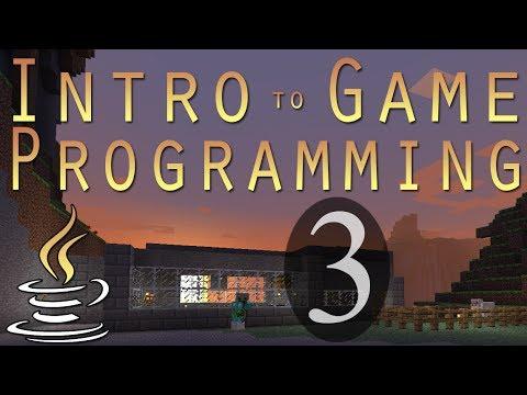 ► Beginner Java Programming - Episode 3: Tic Tac Toe