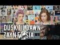 ZAYN ft SIA  -Dusk Til Dawn - REACTION
