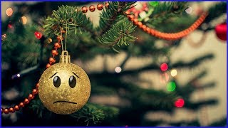 Why Do People Get Depressed at CHRISTMAS?