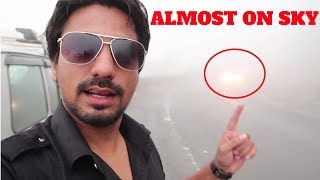 Best Place For Monsoon | Malshej Ghat | Eid Mubarak