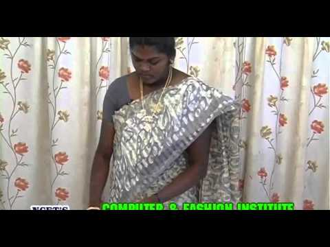jewel making in tamil   Jewel Making Video Tutorial Demo   NCFT Heights