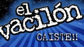 CAISTE CRUEL - Se hace la loca - El Vacilon de la Mañana