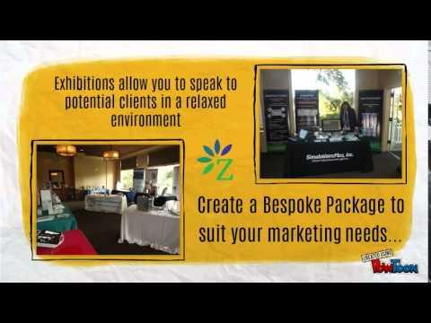 Conference Sponsorship & Exhibitions