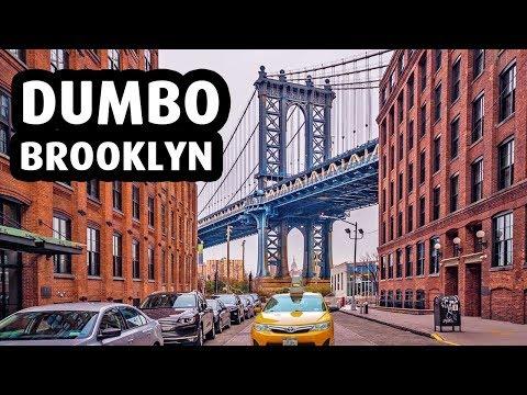 Dumbo: The Most Expensive Neighborhood in Brooklyn
