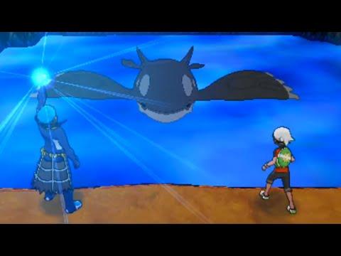 Pokémon Alpha Sapphire: Awakening Primal Kyogre
