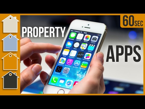 There's Two Property Apps (Property Websites) I Feel We Should All Have On Our Phones